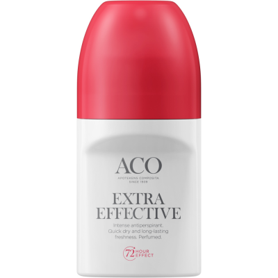 ACO BODY DEO EXTRA EFFECTIVE P 50 ML