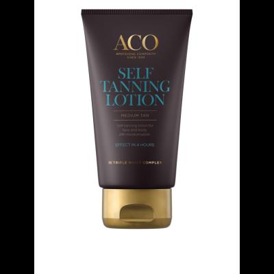 ACO Selftanning Lotion P 150 ml