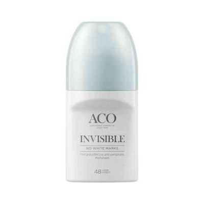 ACO BODY DEO INVISIBLE PARF. 50 ml