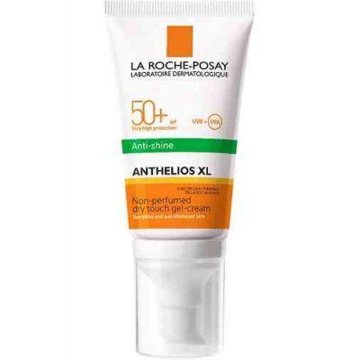 LRP ANTHELIOS Dry Touch SPF50+ kasvot 50 ml