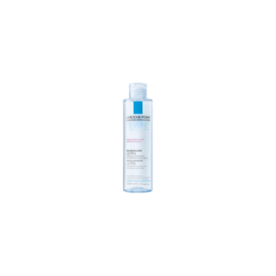LRP EFFACLAR 3in1 puhdistusvesi 200 ml