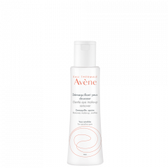 Avene Gentle eye make-up remover 125 ml
