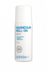 Puhdas+ Magnesium Roll-on X75 ml