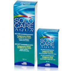 SoloCare Aqua piilolinssineste 90 ml
