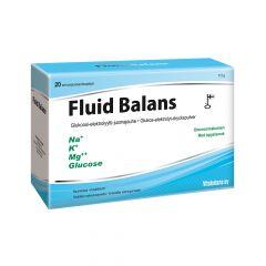 FLUID BALANS JUOMAJAUHE ANNOSPUSSI 20x5,6 g