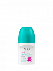 ACO SUN KIDS ACTIVE ROLL-ON NP 50 ML