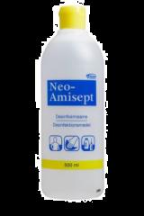 NEO-AMISEPT DESINFIOINTIAINE, LIUOS 500 ML