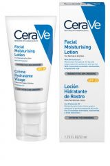 CeraVe Facial Moisturising Lotion SPF25  52 ml